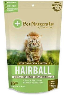 Pet Naturals Pet Naturals Hairball Chews