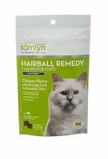 Tomlyn Tomlyn Laxatone Hairball Formula Soft Chews 60ct