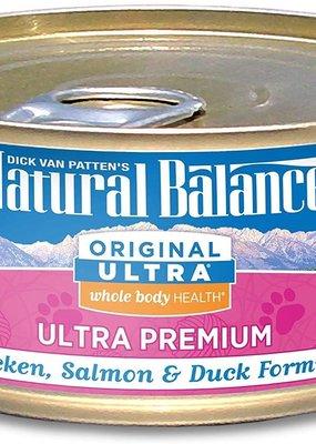 Natural Balance Natural Balance Ultra Cat 6oz