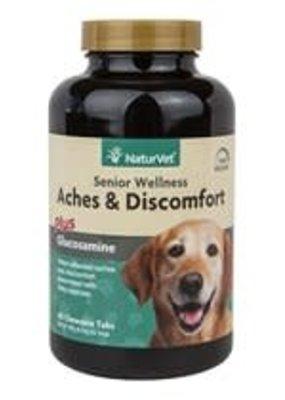NaturVet NaturVet Aches & Discomfort Chews 60 count