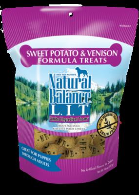 Natural Balance Natural Balance Dog Treats