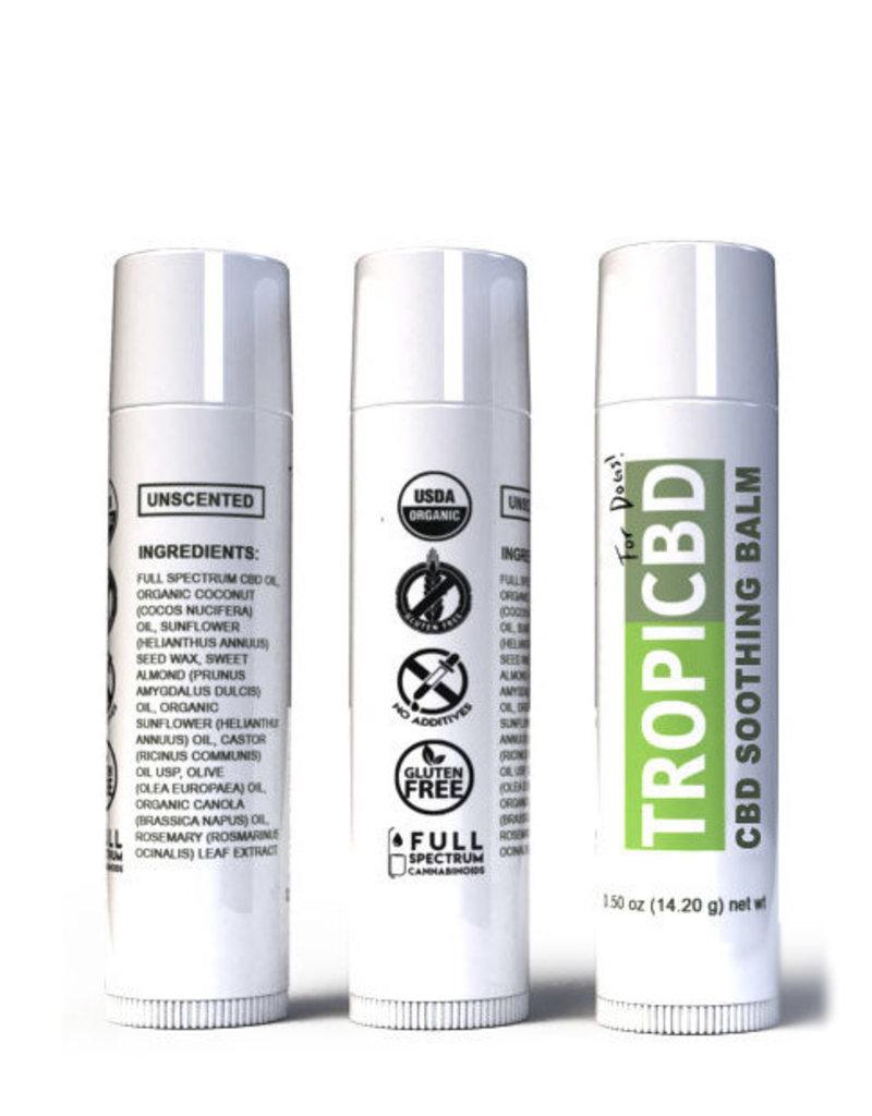 Tropicbd TropiCBD Soothing Balm