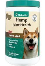 NaturVet NaturVet Hip & Joint Health Soft Chews 60 count