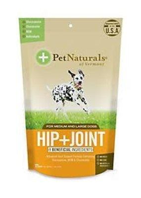 Pet Naturals Pet Naturals Dog Soft Chew Hip/Joint 60ct