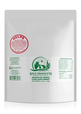 Kelp Products of Florida Kelp Products Norwegian Kelp 2.2#