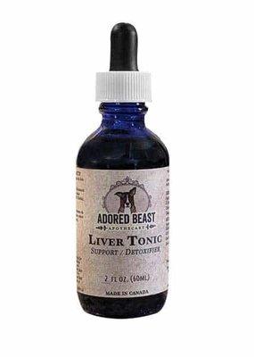 Adored Beast Adored Beast Liver Tonic 2oz