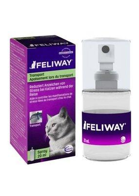 Equipet Feliway Spray 60mL