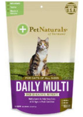 Pet Naturals Pet Naturals Cat Daily Multivitamin 30ct