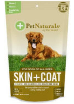 Pet Naturals Pet Naturals Skin & Coat Dog Chews
