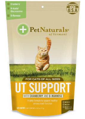 Pet Naturals Pet Naturals Cat UT Support 60ct