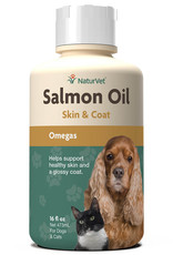 NaturVet NaturVet Salmon Oil Unscented