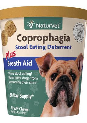NaturVet NaturVet Coprophagia Deterrent