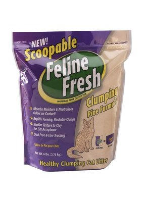 Feline Fresh Feline Fresh Cat Litter Scoop Clumping