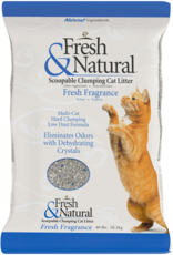 Fresh and Natural Fresh and Natural Cat Litter