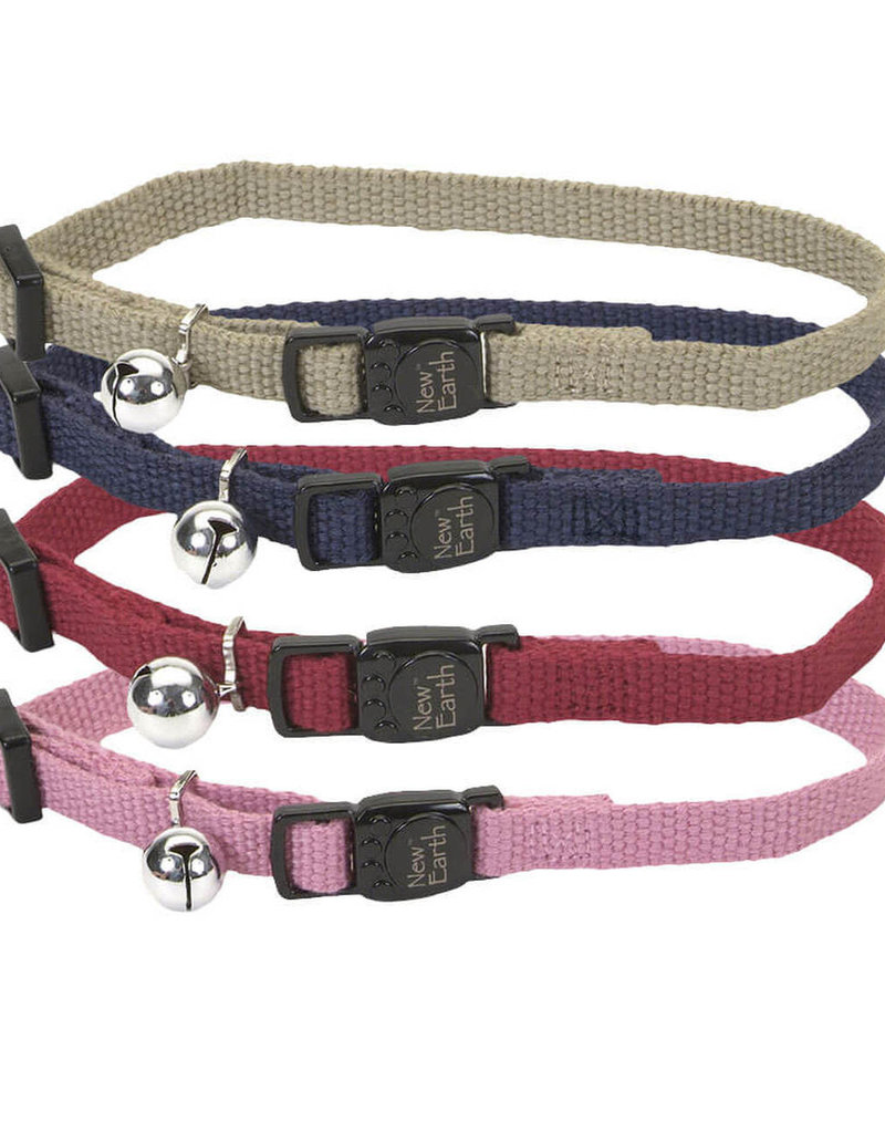 Coastal Coastal Soy Cat Safety Collar