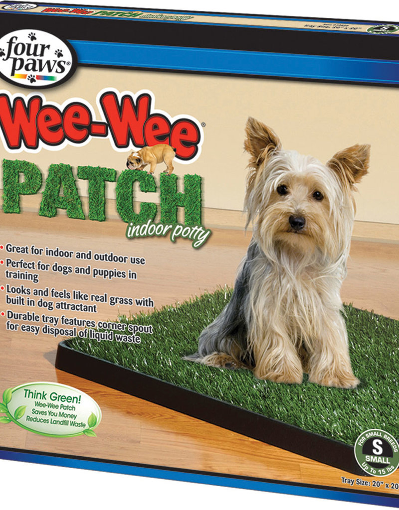 Four Paws FourPaws Wee Patch