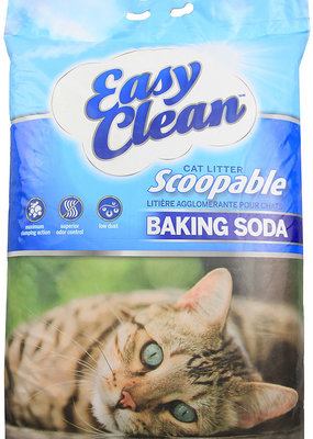 Pestell Pestell Easy Clean w/Baking Soda 40lb