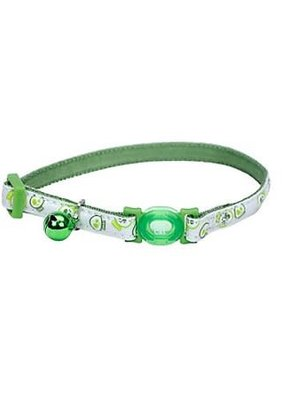 Coastal Coastal Safety Cat Glow Collar