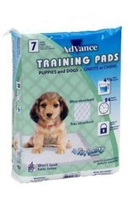 Coastal Advance Housebreaking Pads 7pk