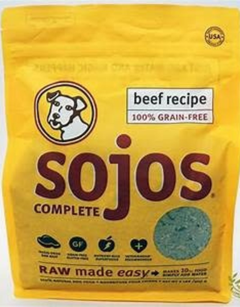 Sojos Sojo's Complete 1.75#