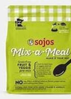 Sojos Sojos Dog Dehydrated Meal 2#