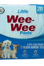 Four Paws Four Paws Small Dog Wee Wee Pads 28pk