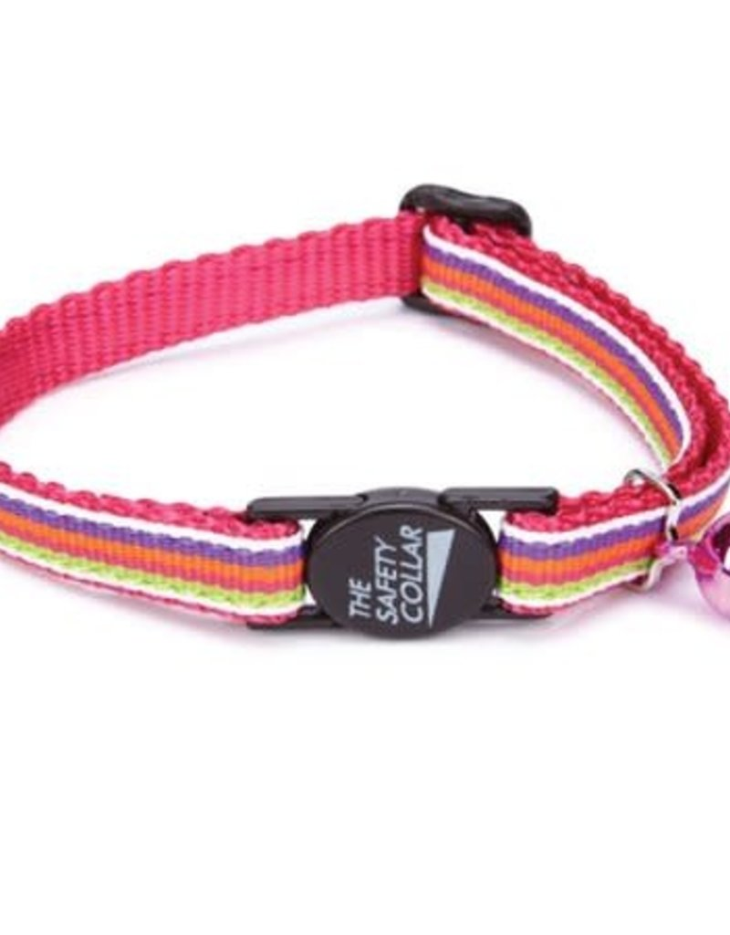 Savvy Tabby Savvy Tabby Cat Ribbon Collar