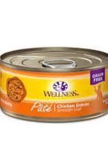 Wellness Wellness Cat Can