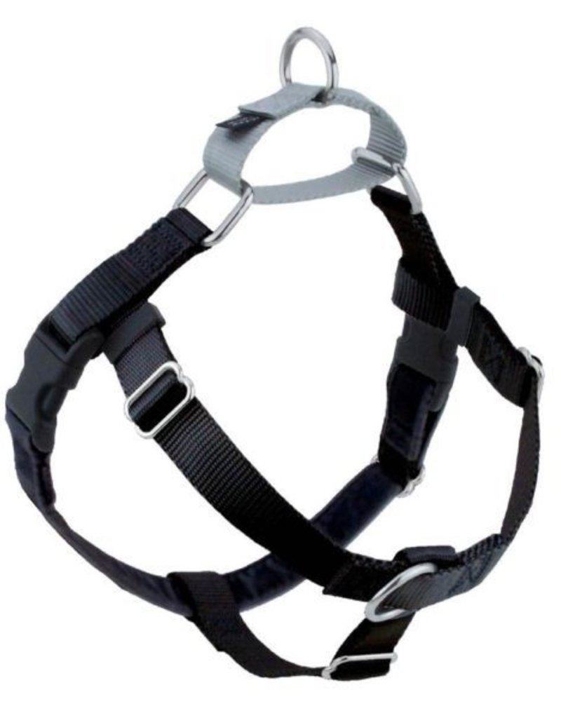 2 Hound Design Freedom Harness and Leash