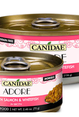 Canidae Canidae Adore Cat