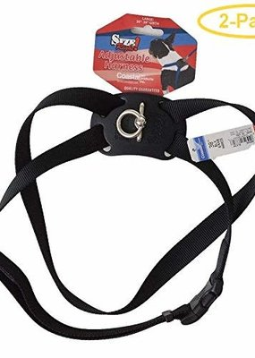 Coastal Coastal Size Right Adjustable Harness