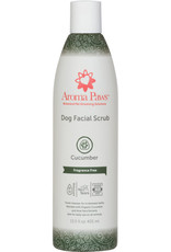 AromaPaws Cucumer Facial Scrub 13.5oz