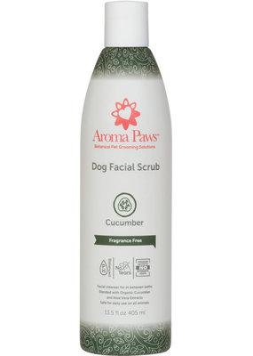 AromaPaws Cucumer Facial Scrub 13.5oz