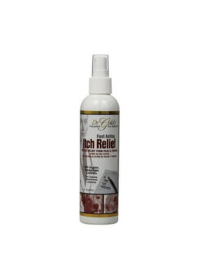 Dr. Gold's Itch Relief