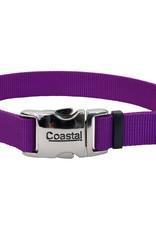 """Coastal Coastal 1"""" Metal Buckle Collar"""