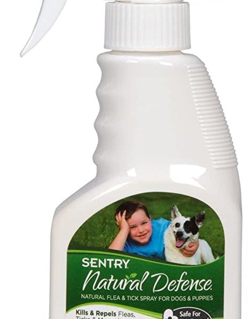 Sentry Sentry Flea & Tick Spray