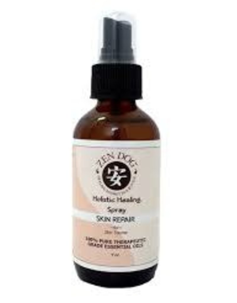 Zen Dog Zen Skin Repair Spray 4 oz