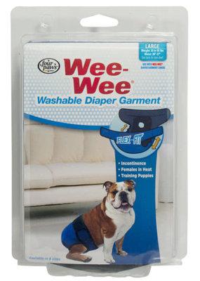 Four Paws Four Paws Diaper Garment
