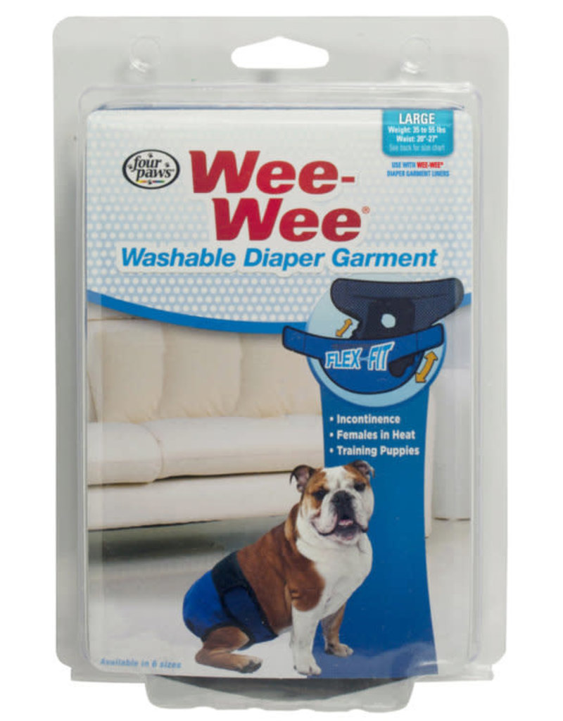 Four Paws Four Paws Diaper Garment