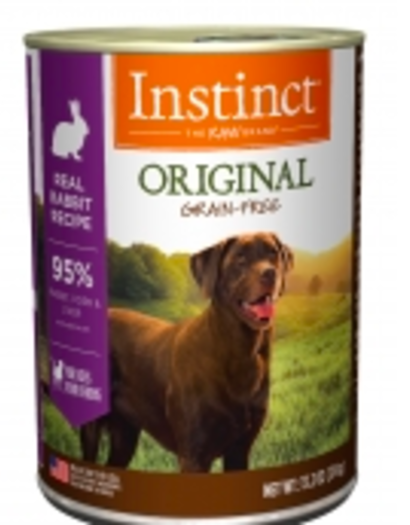 Nature's Variety Instinct Nature's Variety Instinct Dog 13.2oz Cans