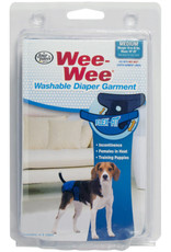 Four Paws Four Paws Wee-Wee Diaper Garment