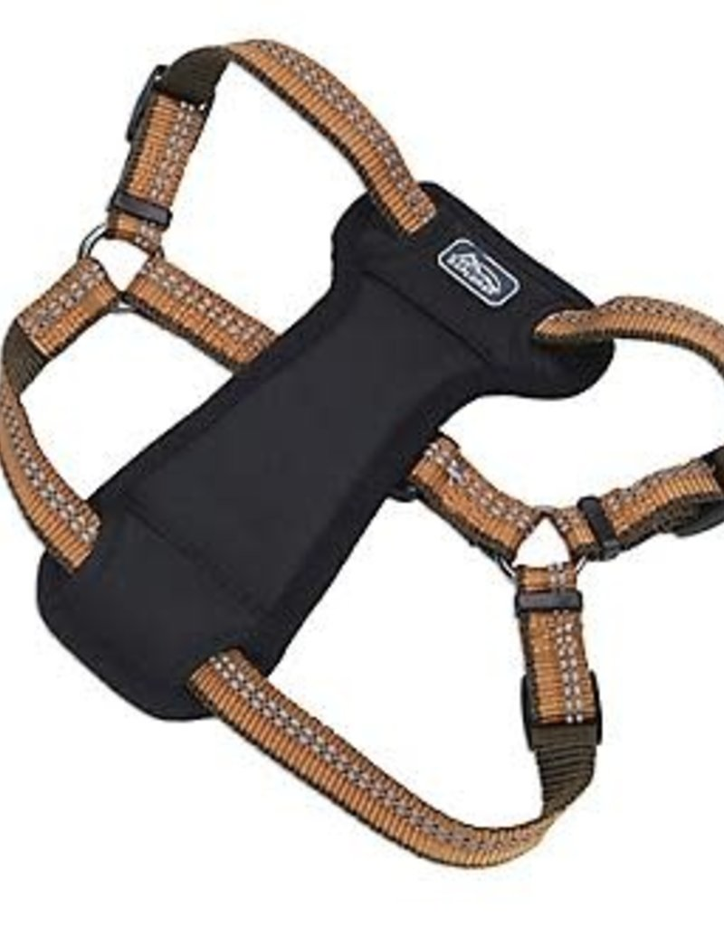 Coastal Coastal K-9 Explorer Reflective Harness Small 1""