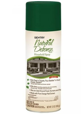Sentry Sentry ND Household Spray 12oz