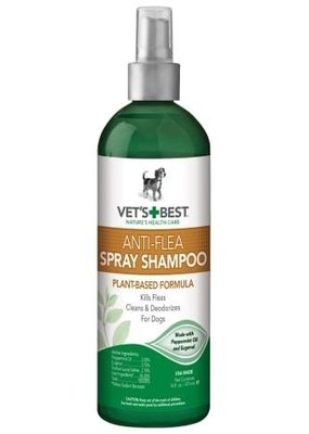 Vets Best Vet's Best Flea & Tick Spray