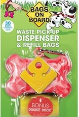 Bags on Board Bags on Board Dispenser