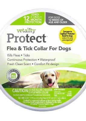 Vetality Protect Flea & Tick Collar