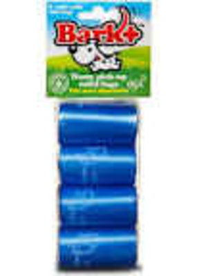 Bark Plus Bark Plus Blue 8 Roll Pack Refill
