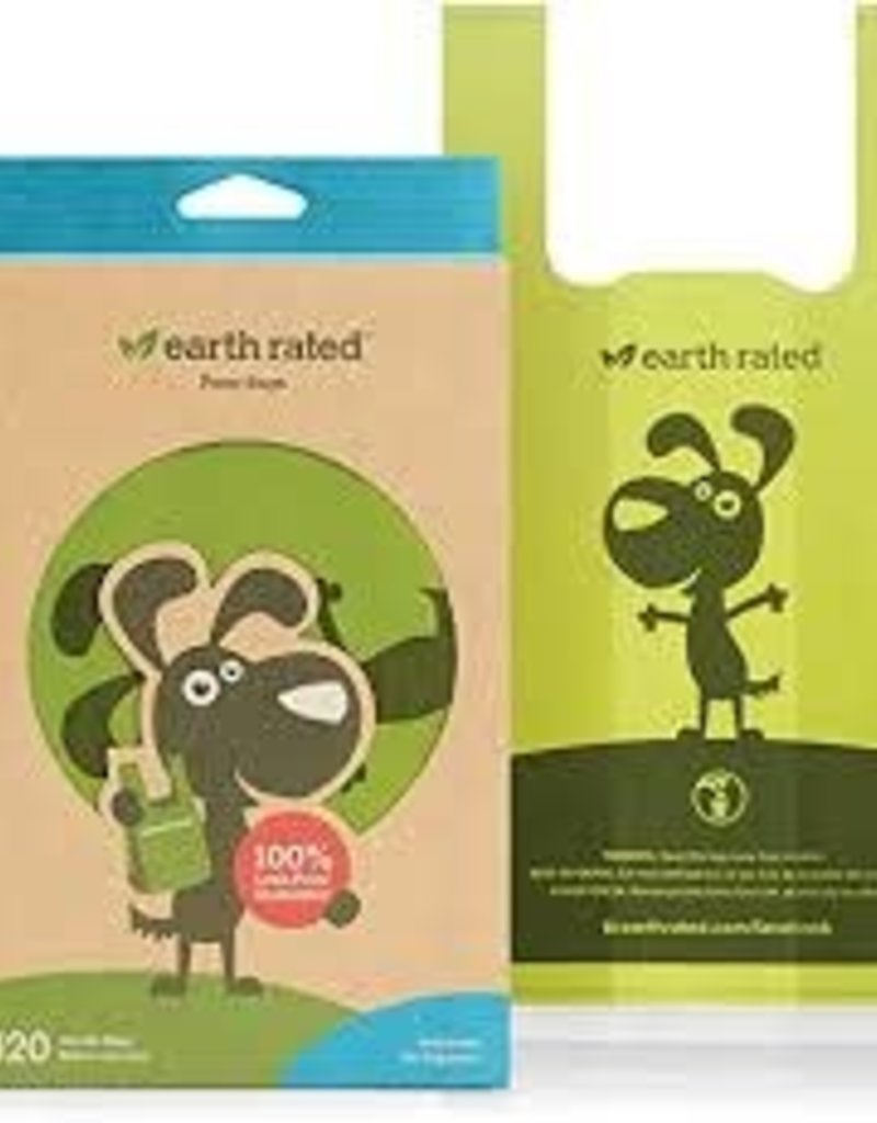 Earth Rated Earth Rated 120 Count
