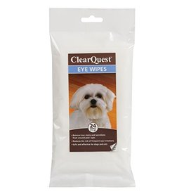 Clear Quest Clear Quest Eye Wipes