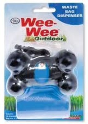 Four Paws Four Paws Wee Wee Dispenser w/Odor Control Bags
